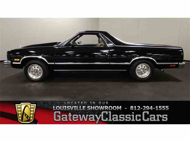 1985 Chevrolet El Camino | 1046005
