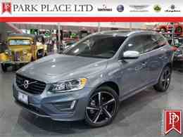 Picture of '16 Volvo XC60 Offered by Park Place Ltd - MF3Q