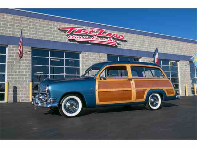 Picture of '51 Country Squire - MF3V