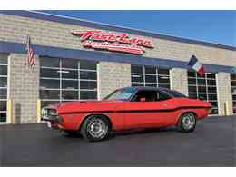 Picture of Classic 1970 Dodge Challenger R/T located in St. Charles Missouri - $89,995.00 Offered by Fast Lane Classic Cars Inc. - MF41
