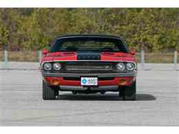 Picture of '70 Dodge Challenger R/T located in Missouri Offered by Fast Lane Classic Cars Inc. - MF41