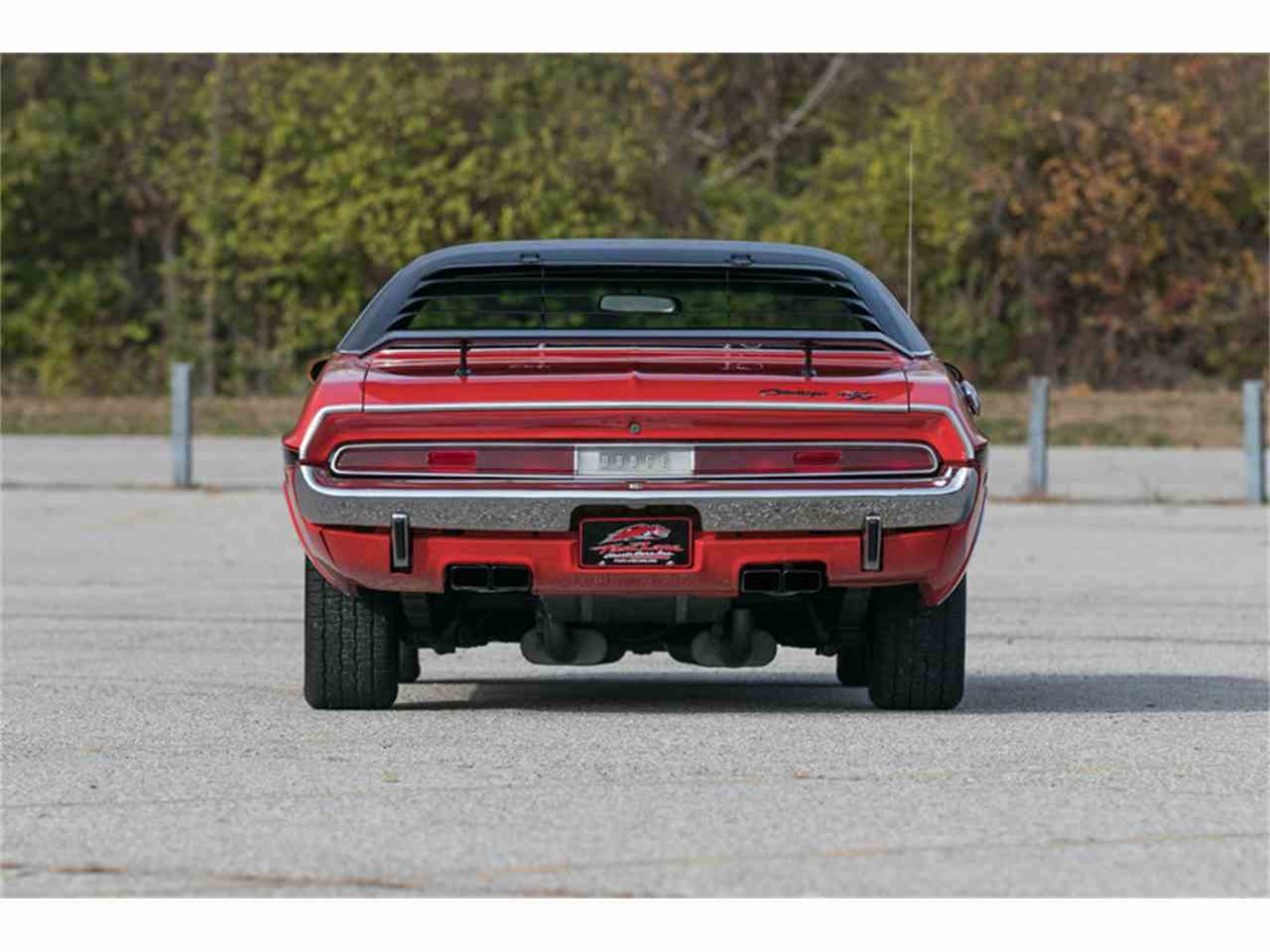 Large Picture of Classic '70 Dodge Challenger R/T located in Missouri - MF41