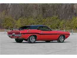 Picture of 1970 Challenger R/T located in St. Charles Missouri - $89,995.00 - MF41