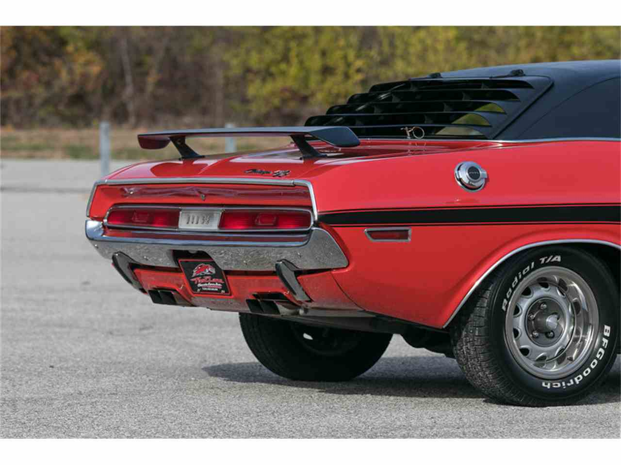 Large Picture of '70 Challenger R/T located in Missouri - $89,995.00 - MF41