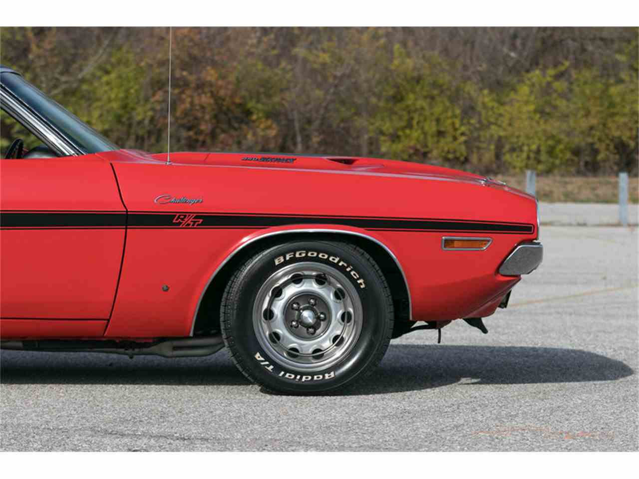 Large Picture of 1970 Dodge Challenger R/T located in St. Charles Missouri - MF41