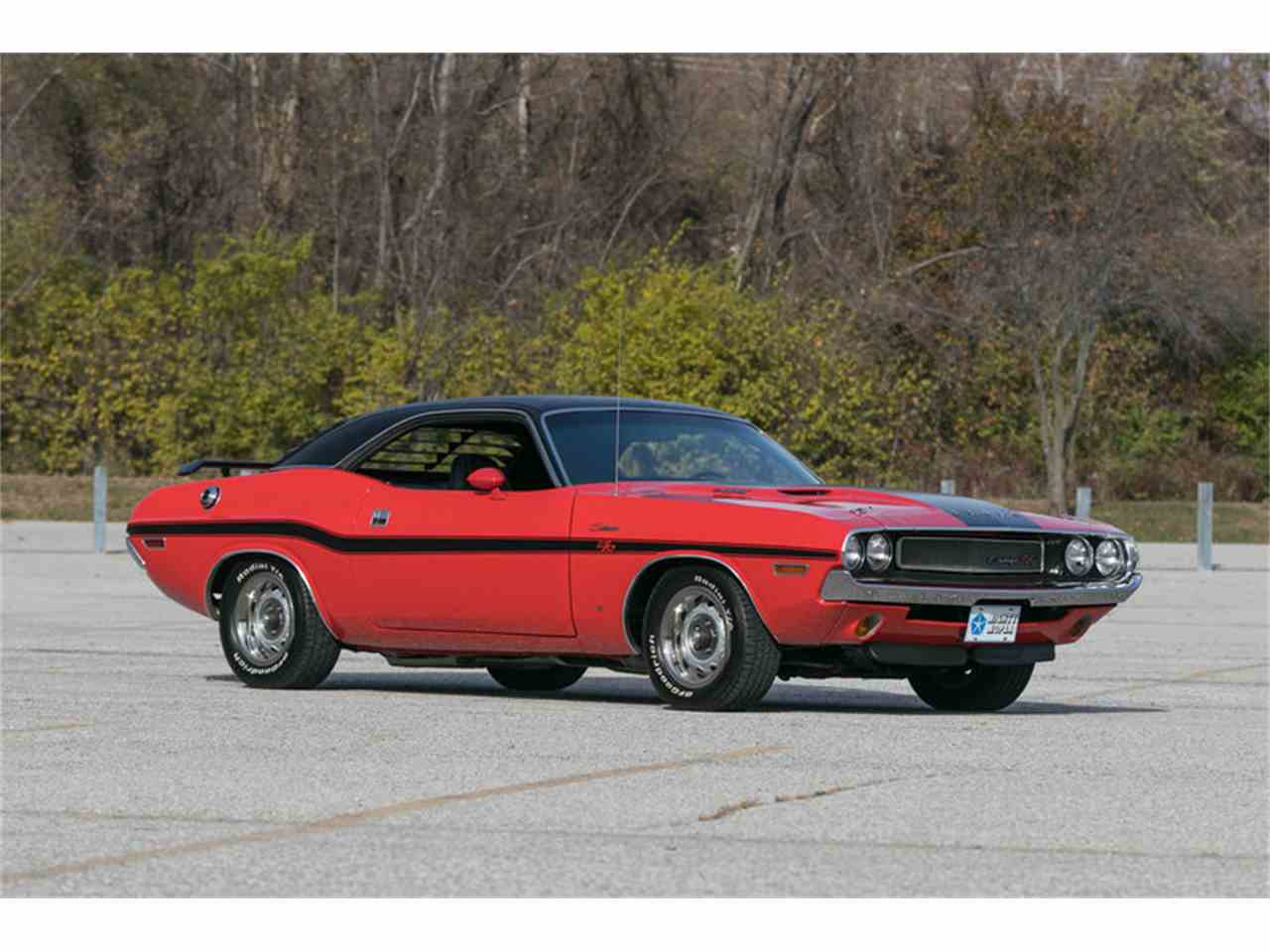 Large Picture of 1970 Dodge Challenger R/T located in St. Charles Missouri - $89,995.00 Offered by Fast Lane Classic Cars Inc. - MF41