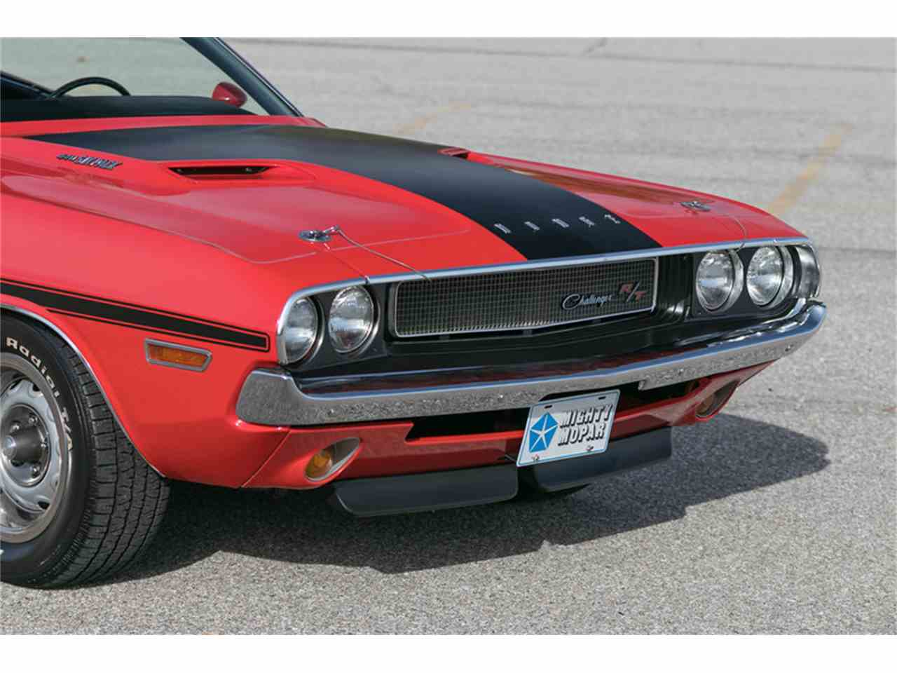 Large Picture of Classic '70 Challenger R/T located in St. Charles Missouri - $89,995.00 Offered by Fast Lane Classic Cars Inc. - MF41