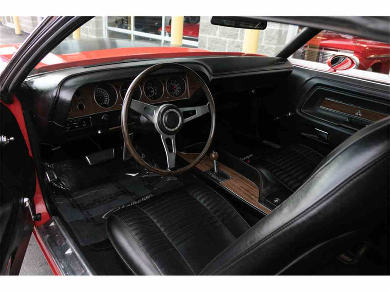 Large Picture of Classic 1970 Dodge Challenger R/T Offered by Fast Lane Classic Cars Inc. - MF41