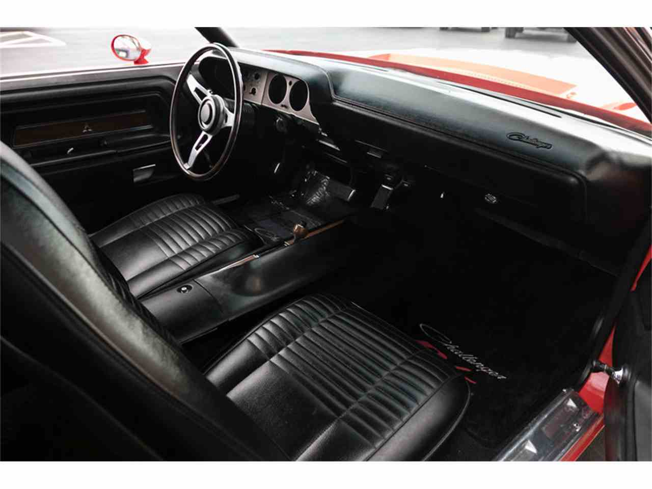 Large Picture of Classic 1970 Dodge Challenger R/T located in St. Charles Missouri - $89,995.00 - MF41