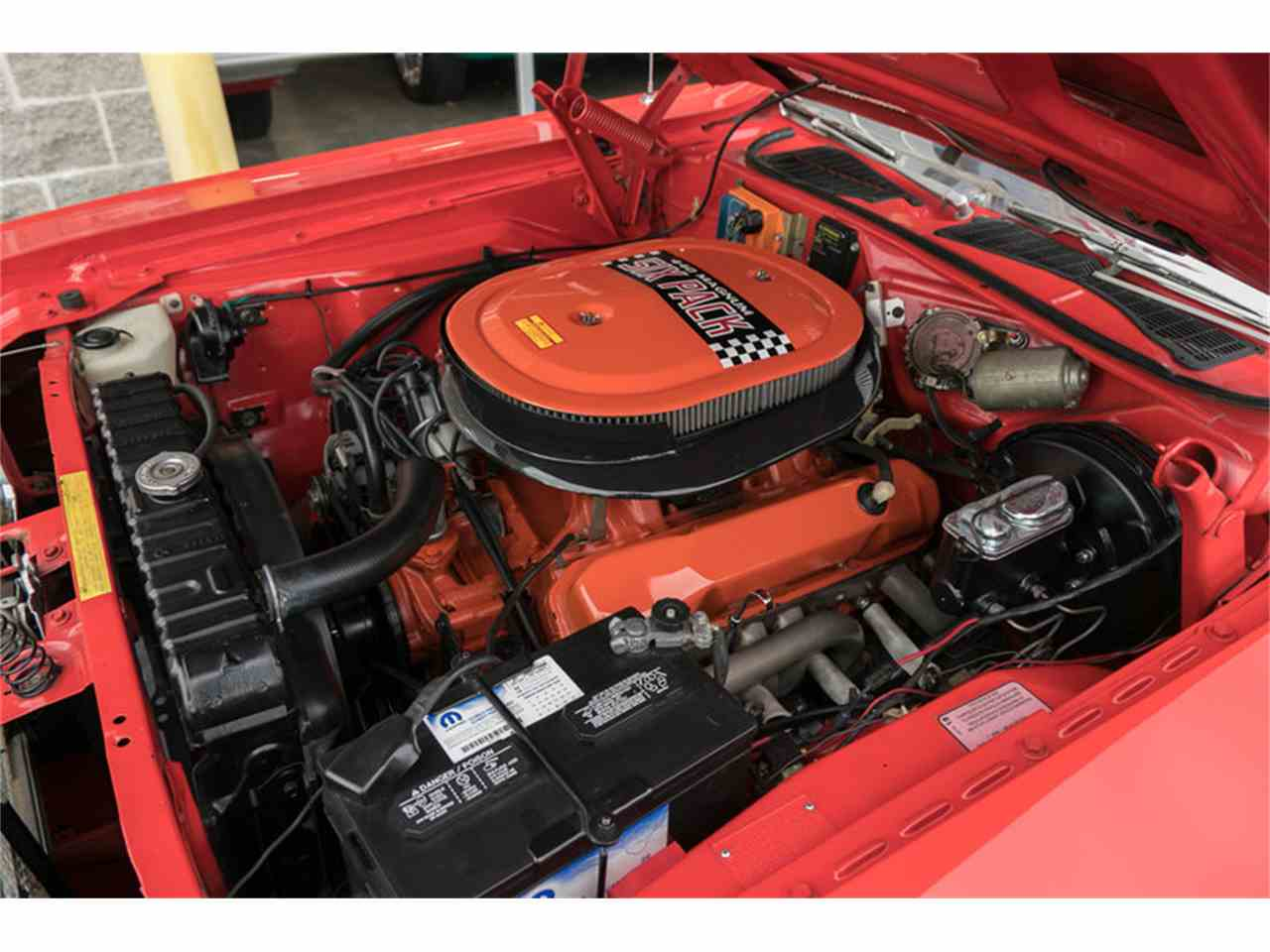 Large Picture of Classic '70 Dodge Challenger R/T located in St. Charles Missouri - $89,995.00 Offered by Fast Lane Classic Cars Inc. - MF41