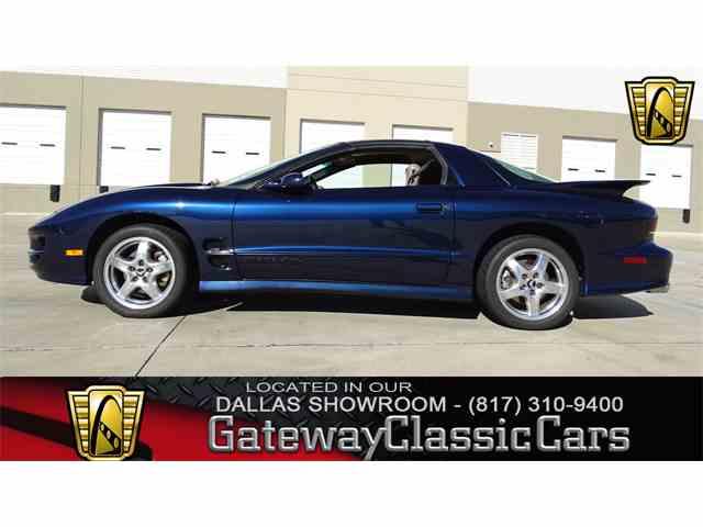 2002 Pontiac Firebird | 1046020