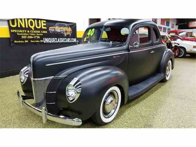 1940 Ford Deluxe | 1046023