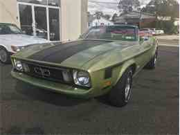 Picture of '73 Mustang - MF56