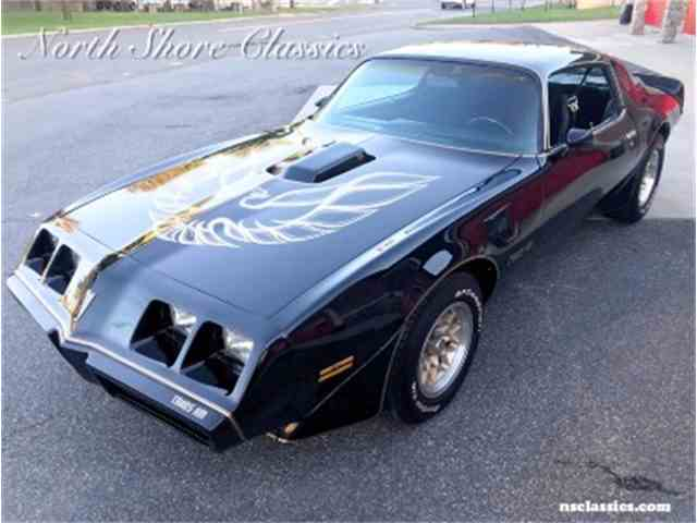 Picture of '79 Firebird Trans Am located in Illinois - $19,995.00 - MF5K