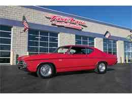 Picture of Classic '69 Chevelle located in Missouri - MF5P