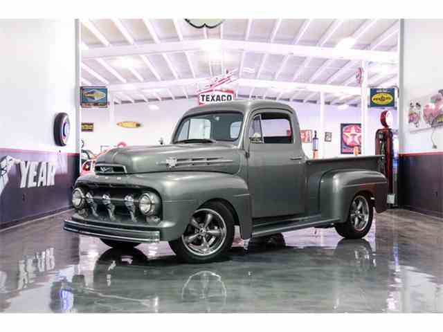 Picture of '51 F100 - MF6J