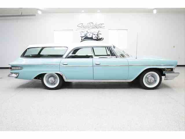 Picture of '62 Newport - MF6N