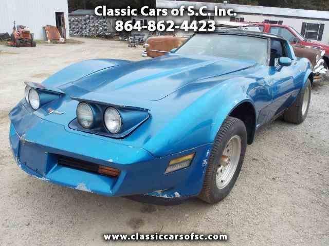 1980 Chevrolet Corvette | 1040612