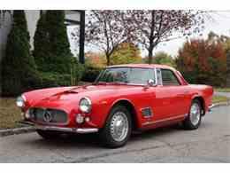 1961 Maserati 3500 for Sale - CC-1046136