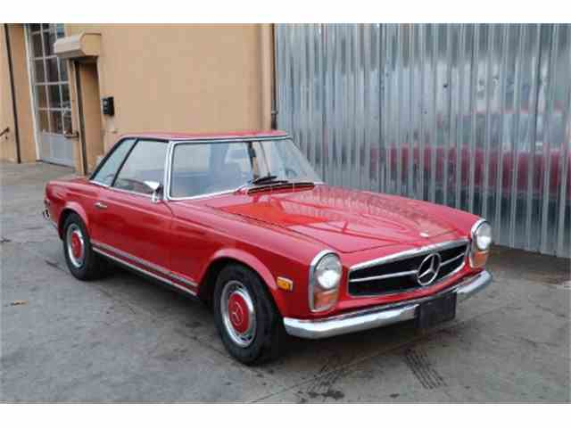 Picture of '68 280SL - MF7D