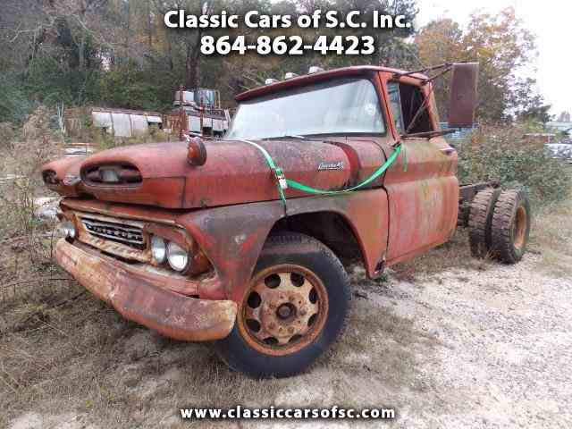 1962 Chevrolet Apache | 1040614