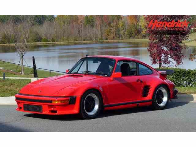 1987 Porsche 930 Turbo | 1046144