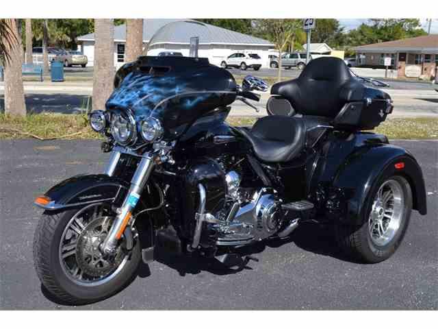 2014 Harley-Davidson Ultra Classic   1046149