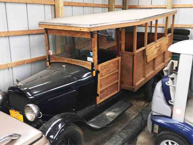 1928 Ford Model AA | 1046154