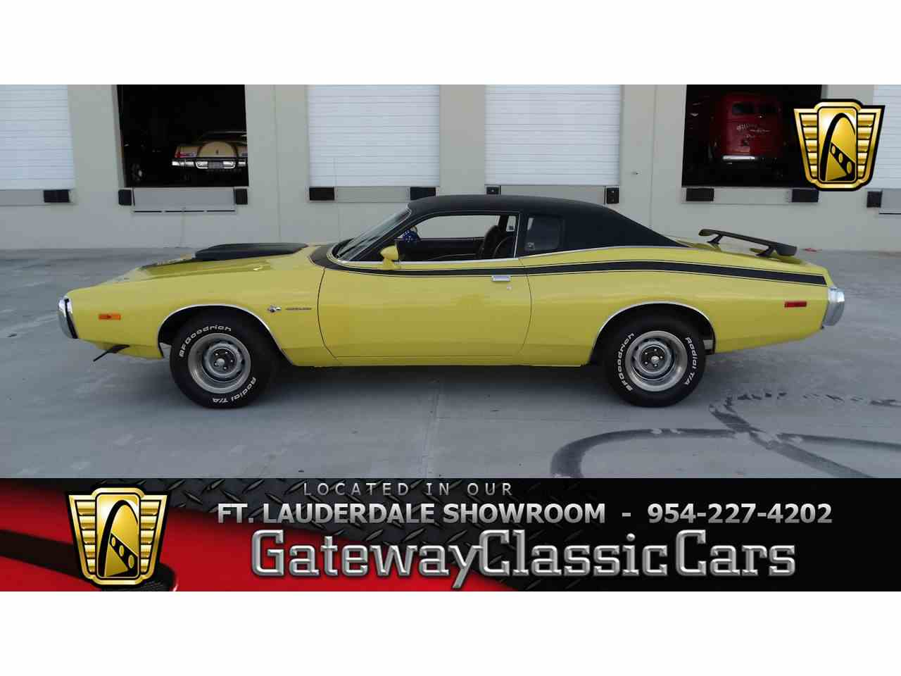 1974 Dodge Charger for Sale - CC-1040616