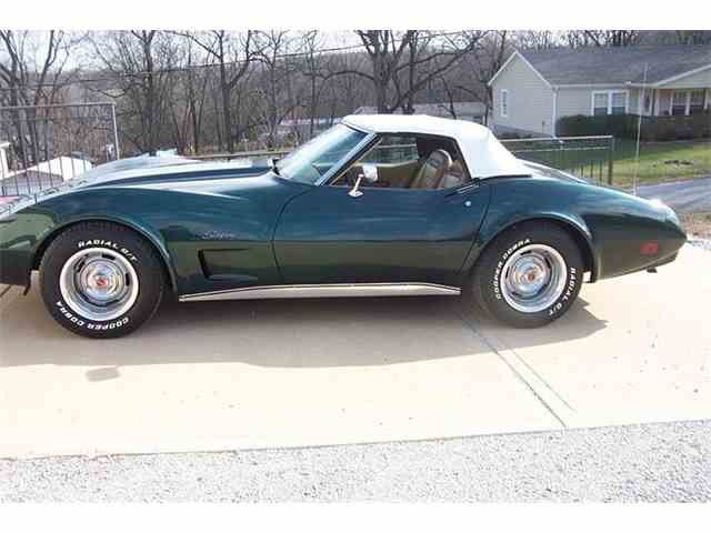 Picture of '74 Corvette - MF81