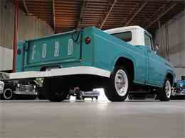 1960 Ford F100 for Sale - CC-1046168