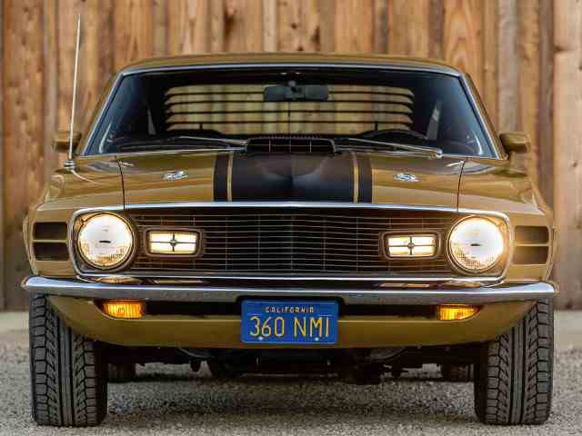 1970 Ford Mustang | 1046171