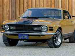 Picture of '70 Mustang - MF8B