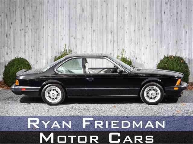 1987 BMW M6 | 1046172