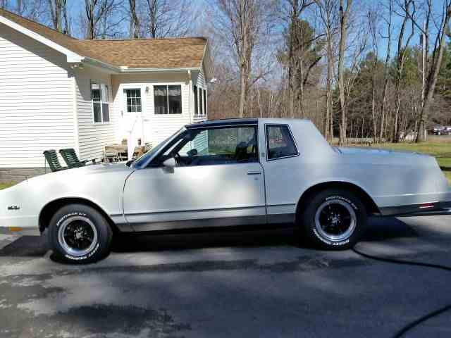 Picture of '84 Monte Carlo - MF8Q