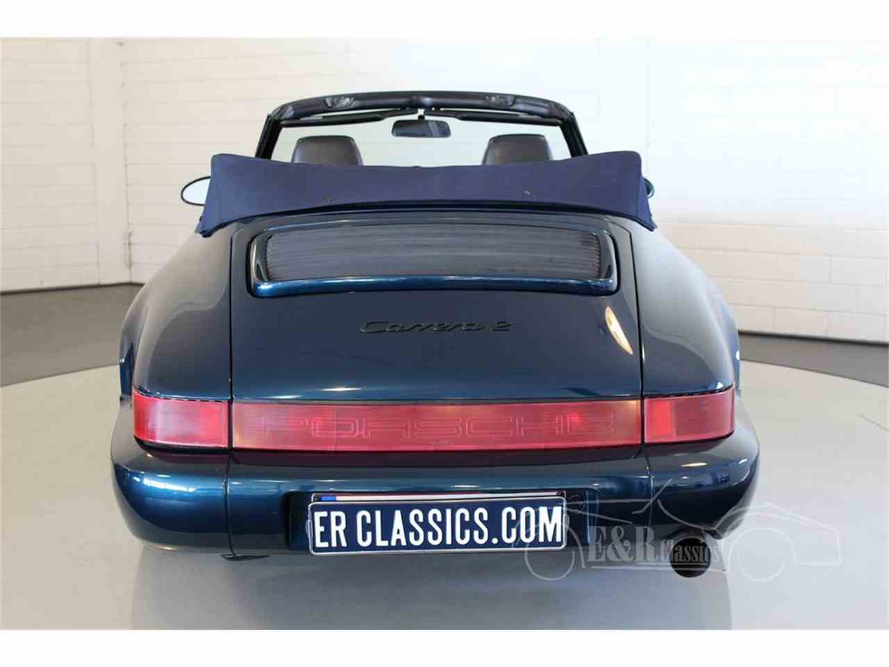 Large Picture of '91 964 Carrera 2 - MF8W