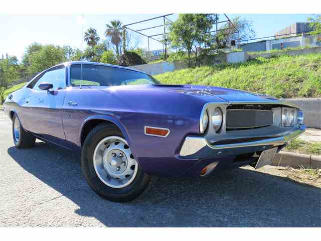 Picture of 1970 Dodge Challenger - $42,500.00 - MF8Y