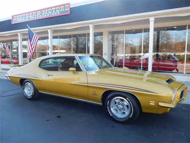 Picture of '71 GTO - MF8Z