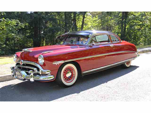 Picture of 1952 Hornet located in Lake Oswego OREGON Offered by Charvet Classic Cars - MF96