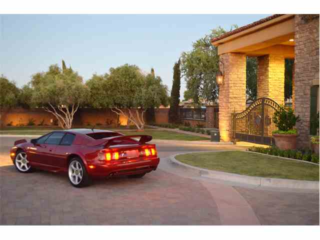 Picture of '01 Esprit - MF99