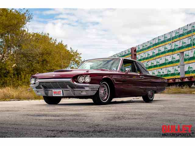 1965 Ford Thunderbird | 1046210