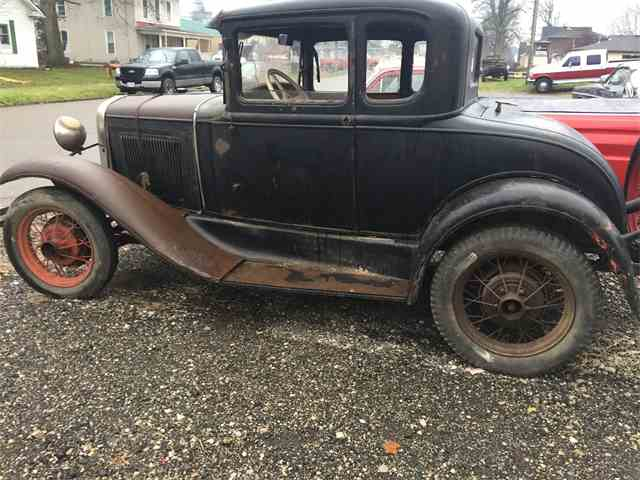 1931 Ford Coupe | 1046219