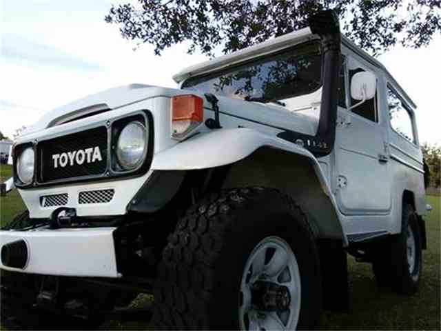 Picture of '78 FJ Cruiser - MF9V