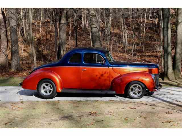 1940 Ford Deluxe | 1046229