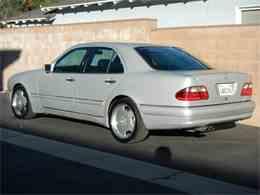 Picture of '99 E55 located in Woodland Hills California - MFA0