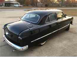 1950 Ford Custom Deluxe for Sale - CC-1046237