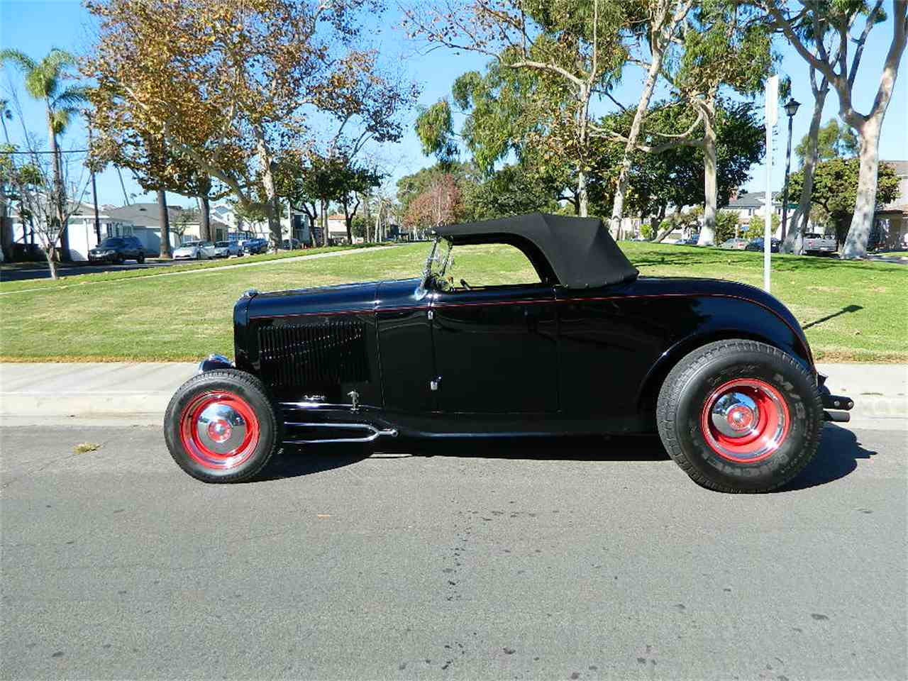 Large Picture of '32 Highboy - MFA6