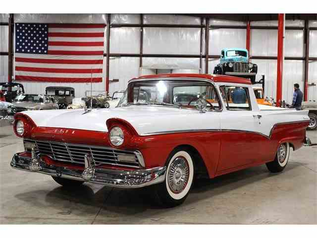 Picture of '57 Ranchero - MFAA