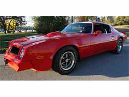 Picture of '76 Firebird Trans Am - MAYA