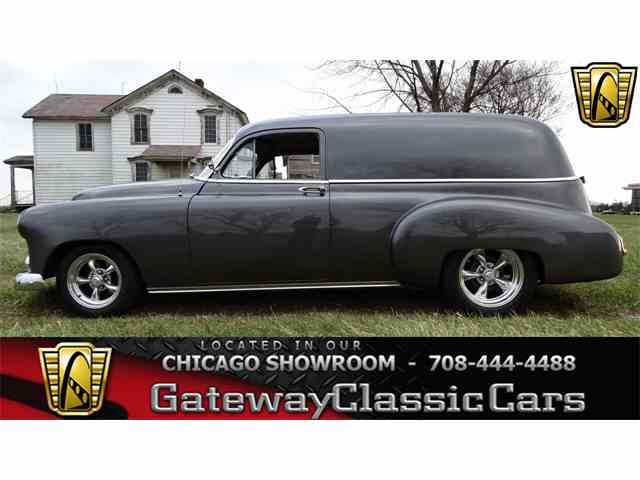 Picture of 1951 Sedan located in Illinois Offered by Gateway Classic Cars - Chicago - MFBZ